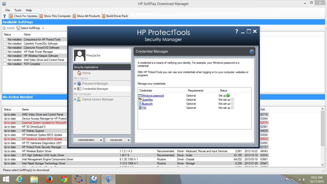 Hp notebook system bios update - Biometrics Device Not Functioning Hp 4540s Hp Support Forum 4599702