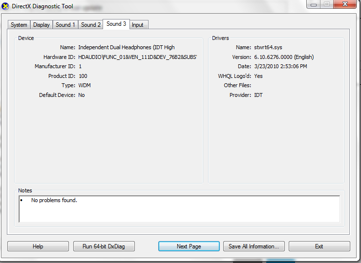 Driver OpenGL 2 0 for Mobile Intel 965 Express Chipset
