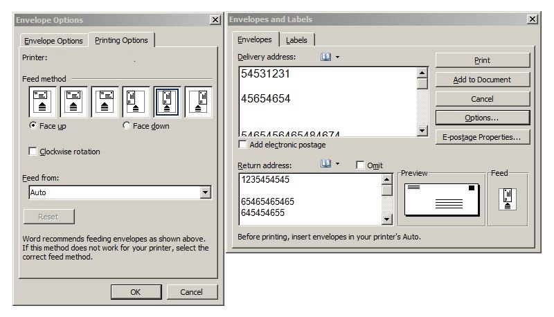 Paper jam false messages Officejet 8600 N911a - eehelp com