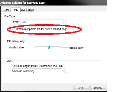 Hp scan software download mac