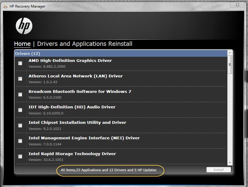 Hp dv6 wifi driver windows 10 | HP Wireless LAN Drivers Download for
