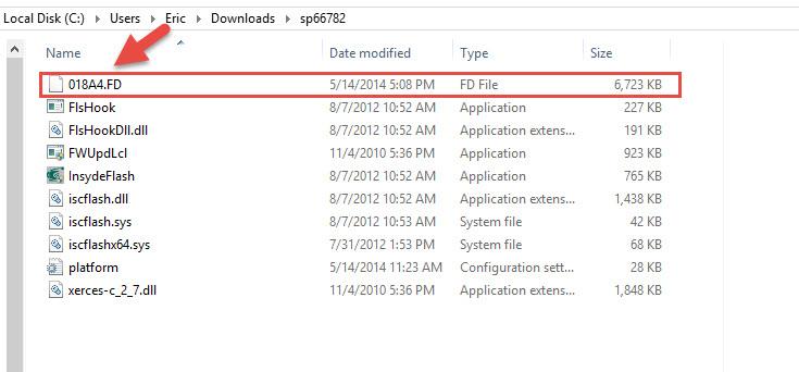 Update BIOS L430 UEFI 2 56 to 2 61 screen black - eehelp com
