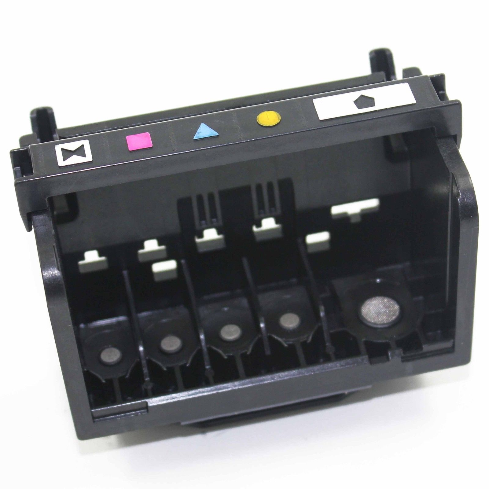 Our HP Officejet Pro 6830 Has 3 Good Color Ink Cartridges