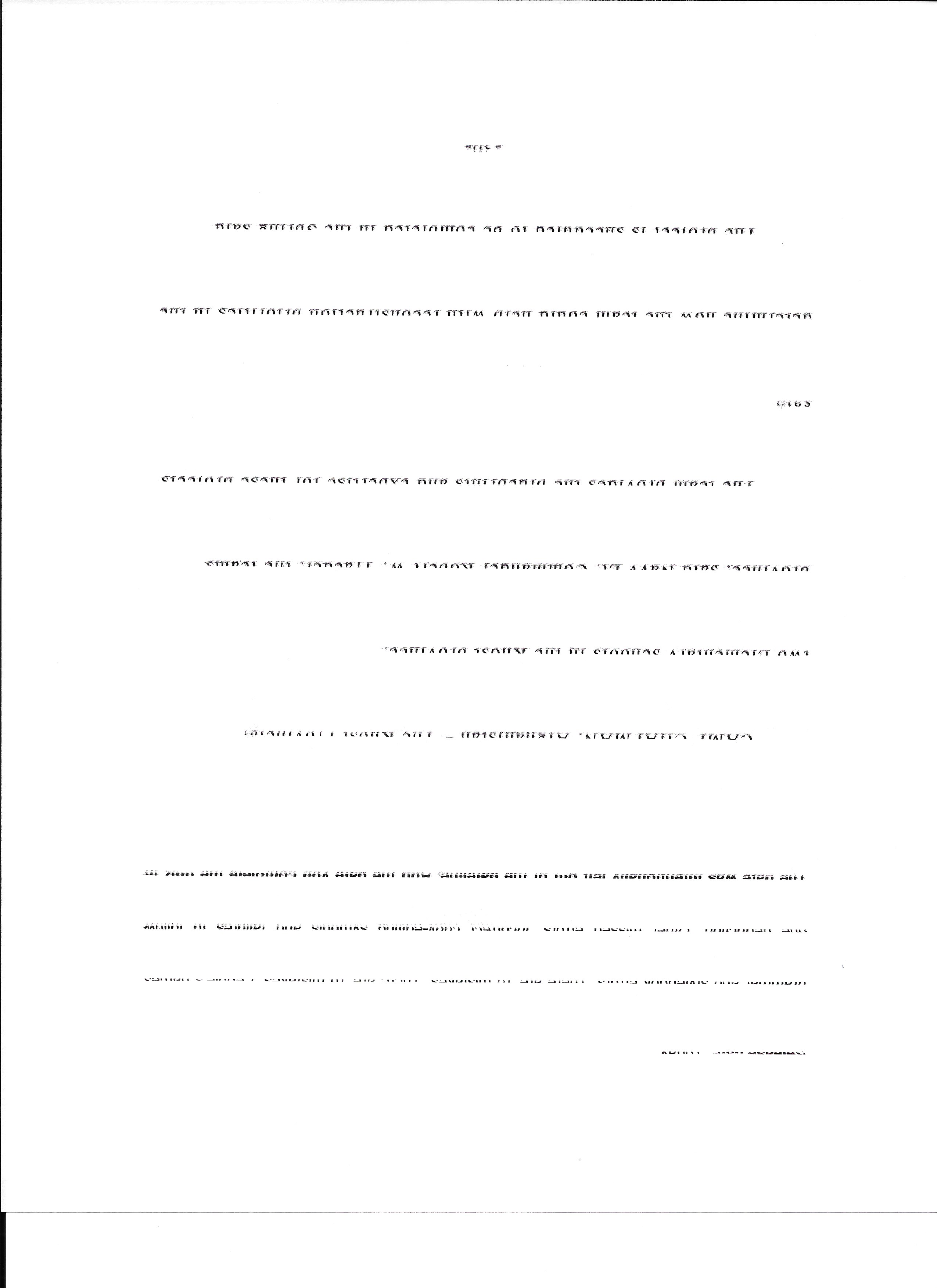 HP Officejet 4630: Black ink is printing half of lines