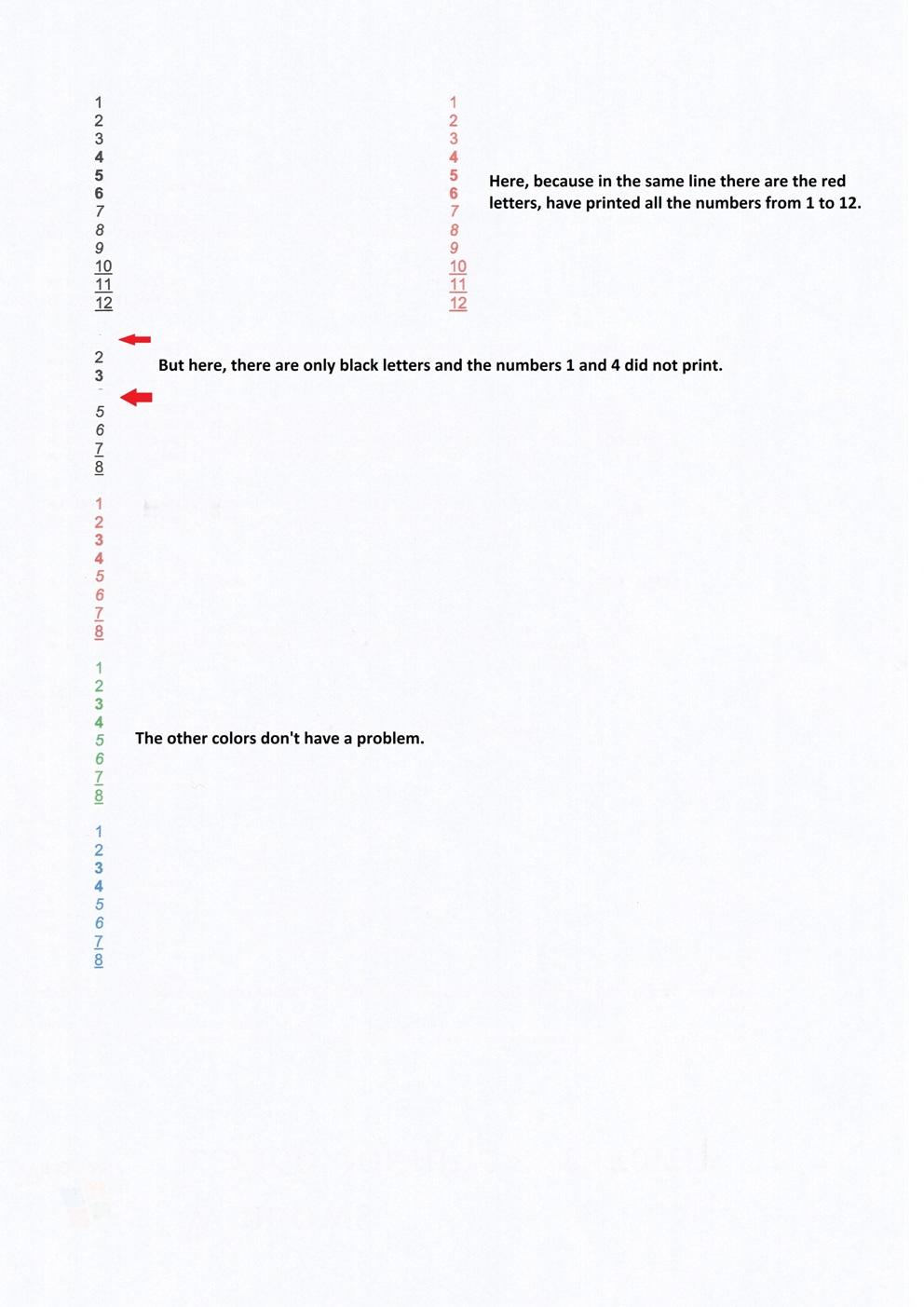 HP Deskjet Ink Advantage 3835: My HP printer Scanner does