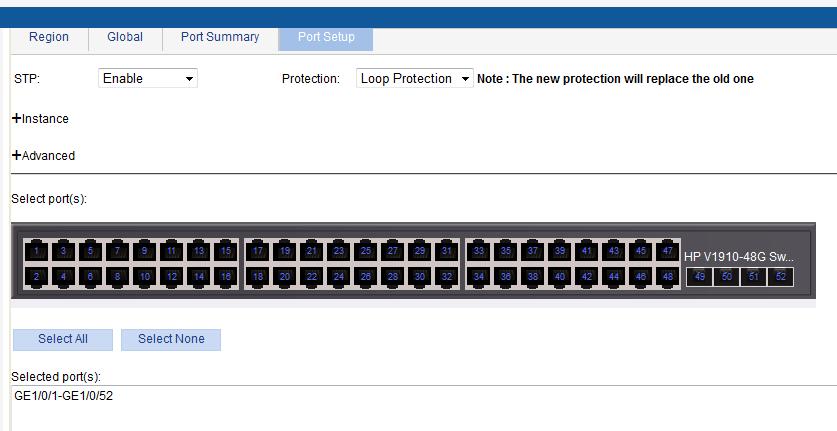N - Series - loop protection - eehelp com
