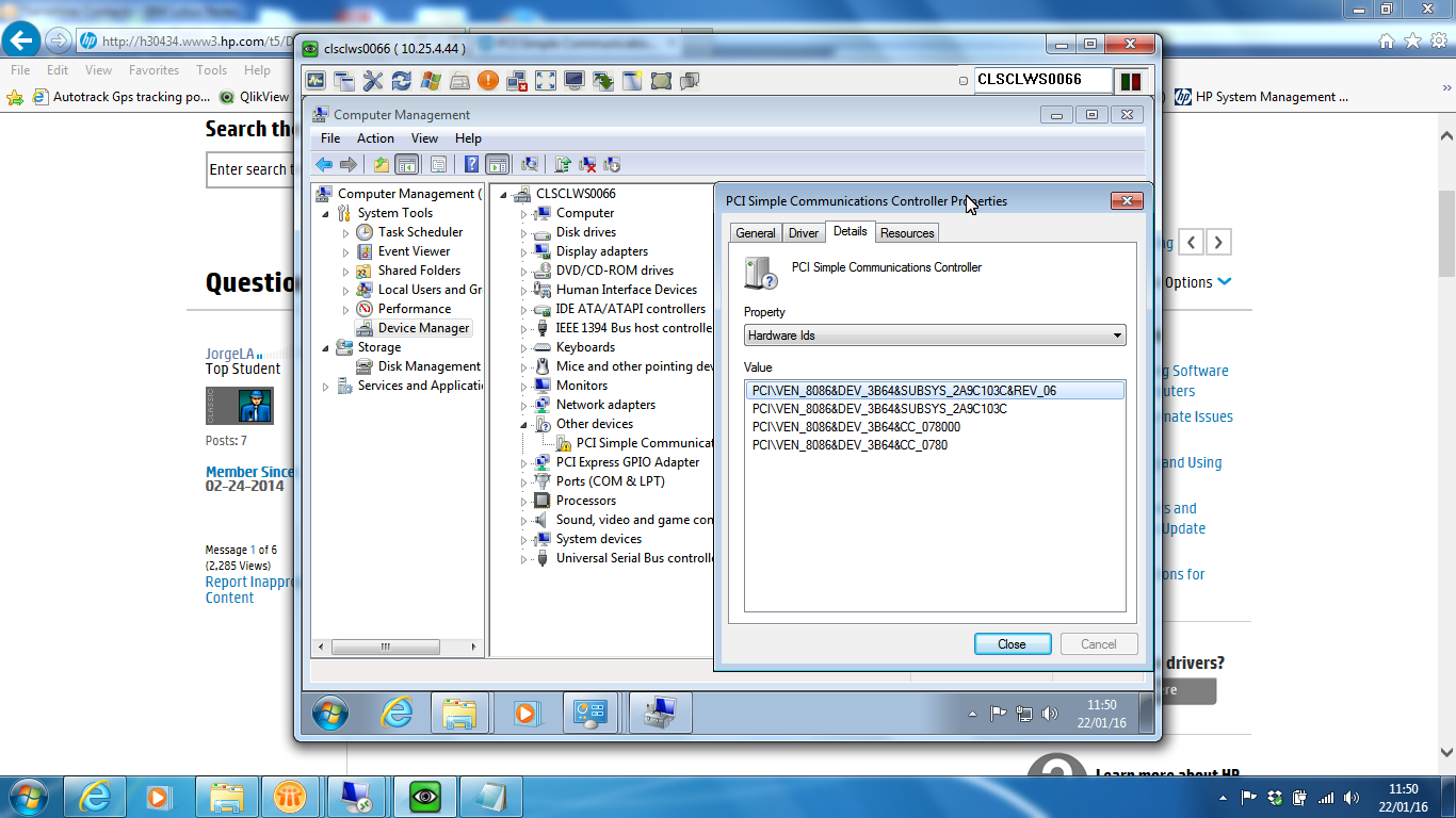 🔥 PCI Simple Communications Controller Drivers Download for