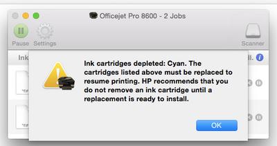 HP Deskjet 2540 - documents stuck in print only - eehelp com