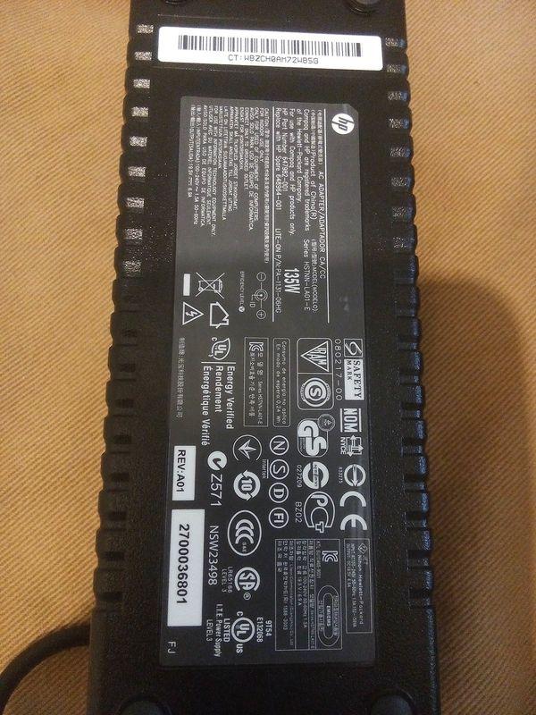 HP Compaq 8000 Elite power supply upgarde - eehelp com