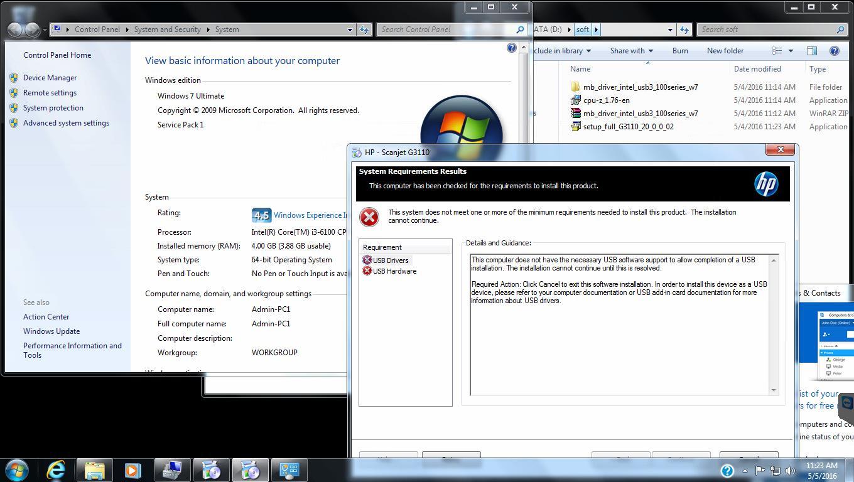 Hp scanjet 8270 scanner driver for windows 7 32 bit | Download HP