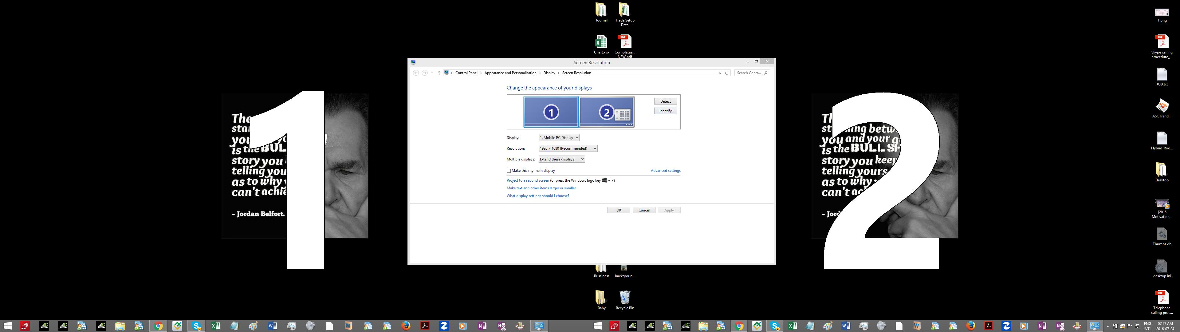 Laptop HP 15-f1233wm: white screen after login on Windows 10
