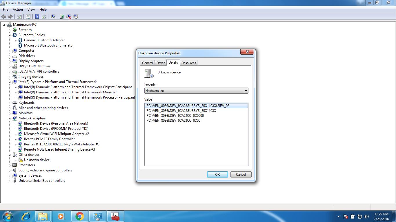 Hp notebook drivers windows 7 32 bit - Hp 15 Ac170tu Core I3 5th Gen Windows 7 Ultimate 32bit Wif Hp Support Forum 5705790