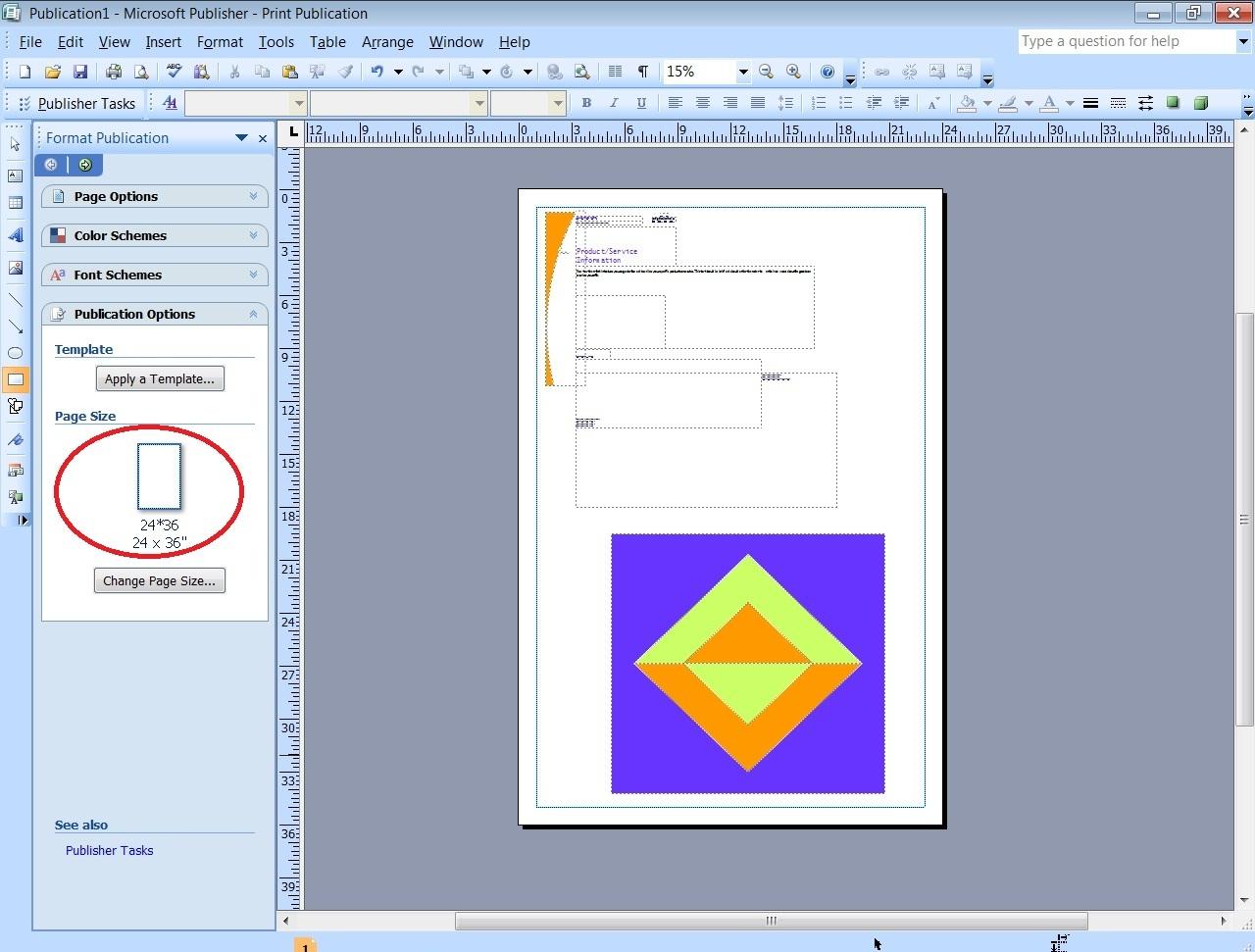 HP DesignJet T120: Hp Designjet T120 editor blank posters