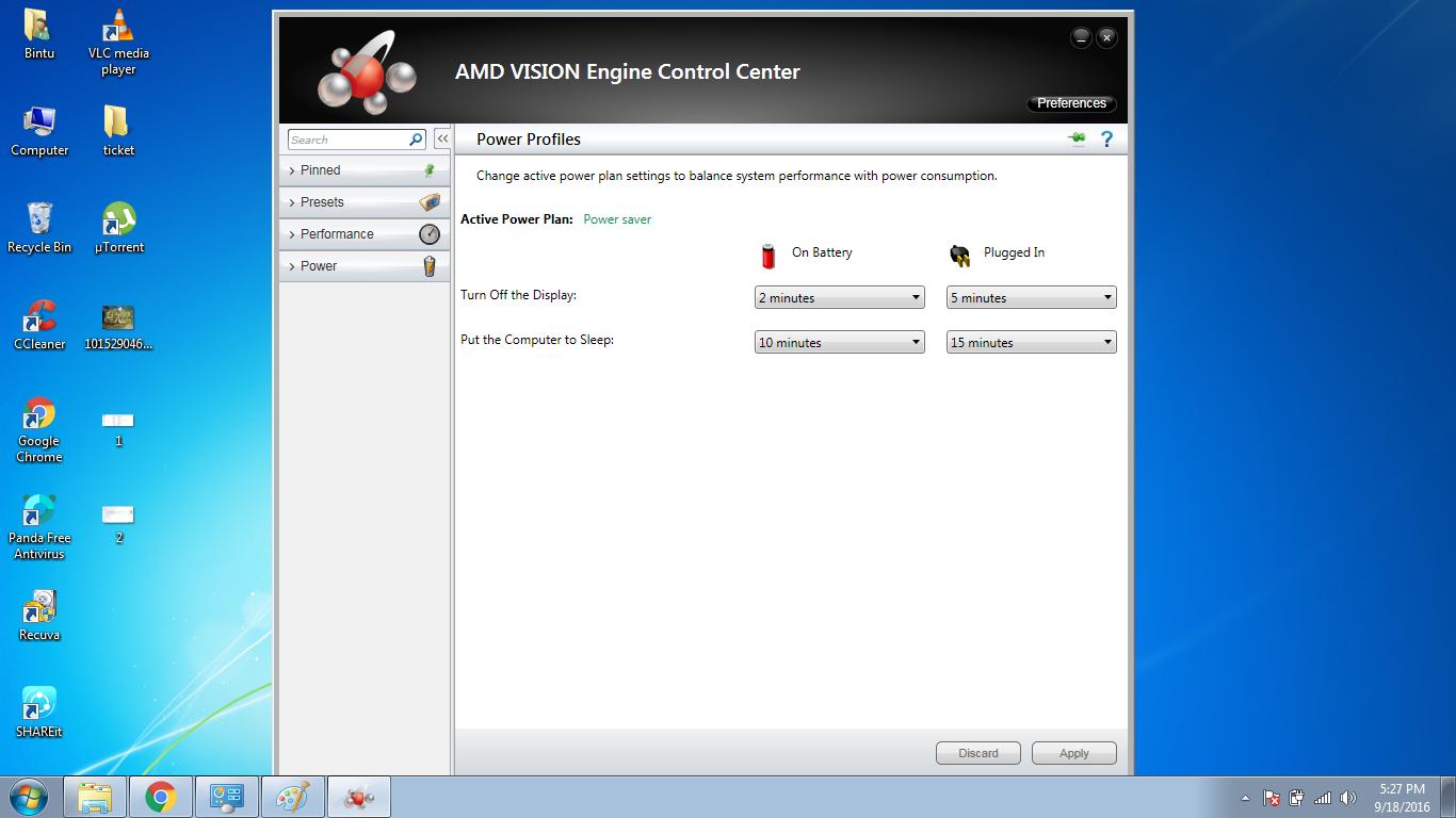 HP 1000-1b10au: graphics driver issues - eehelp com