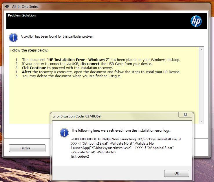 hp photosmart c3180 installation software