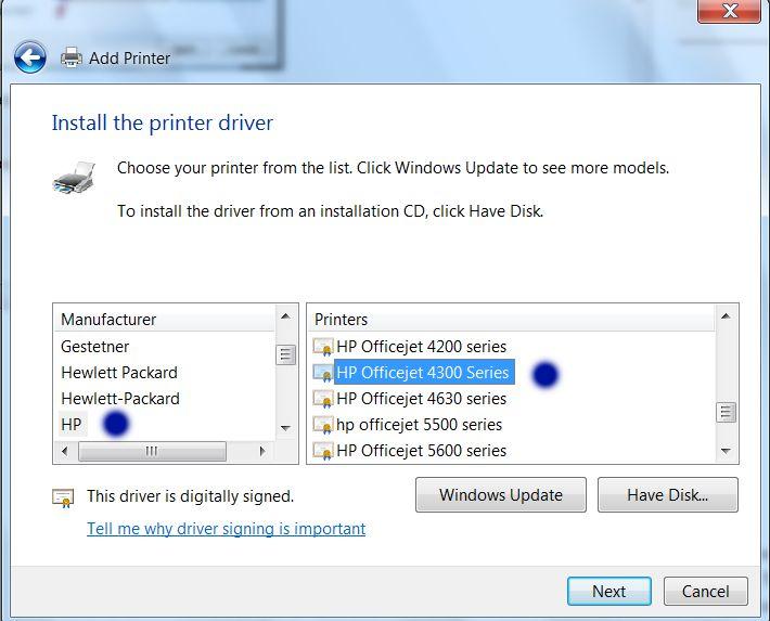 Hp officejet 4315v all-in-one printer