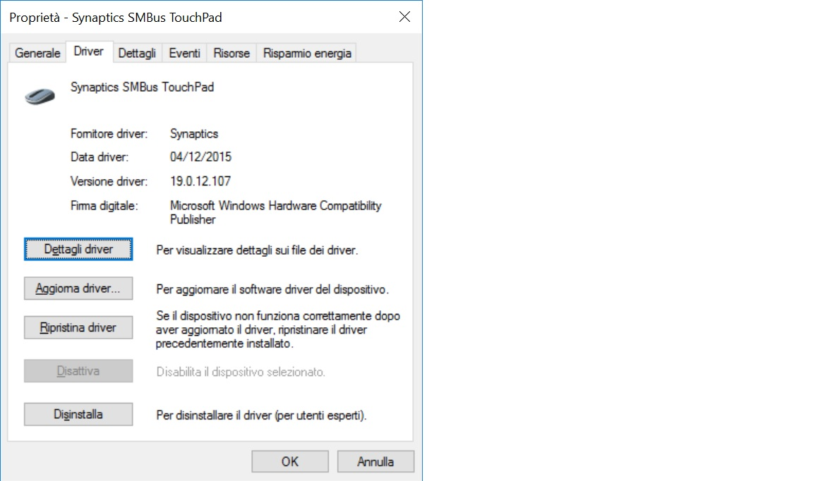 4132nl touch pad issue after resume hp support forum 5925346