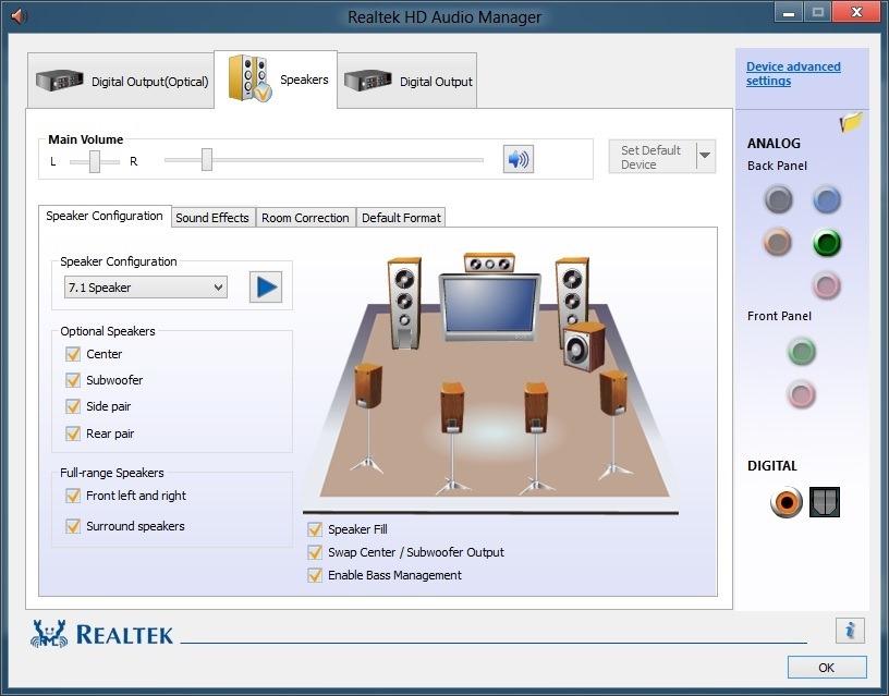 Обновить драйвер звуковой карты windows 10 » новые драйвера на.