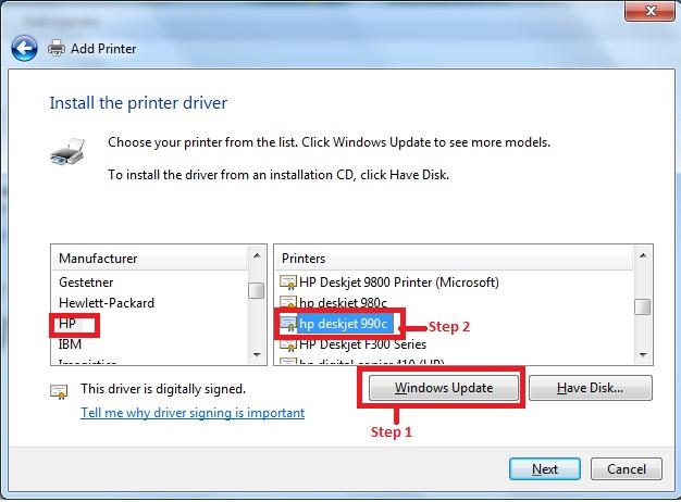 Windows 10 3d Printer Driver