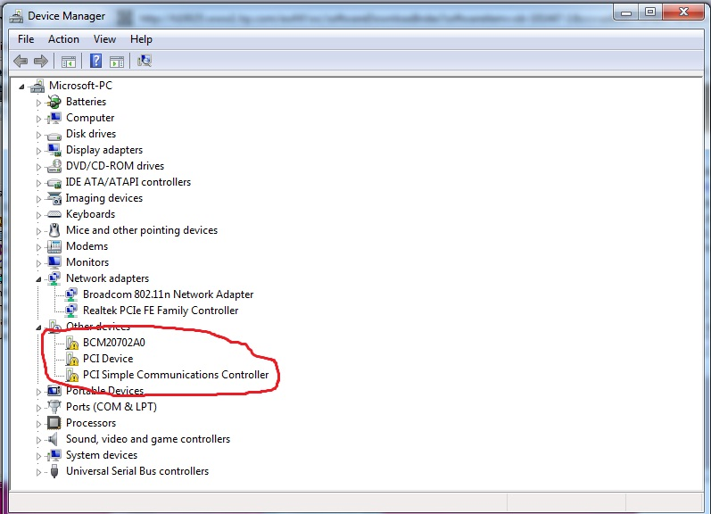 Solved: hp pavilion dv6-6177la wifi drivers issue hp support.