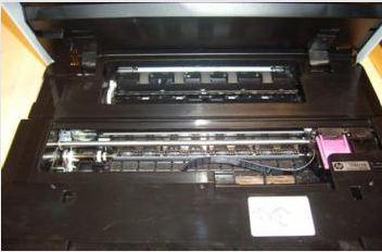 HP ENVY 100 D410 CN517A Duplex printing problem - eehelp com