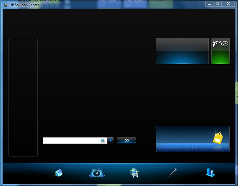 hp photosmart premium e-all-in-one printer c310a software