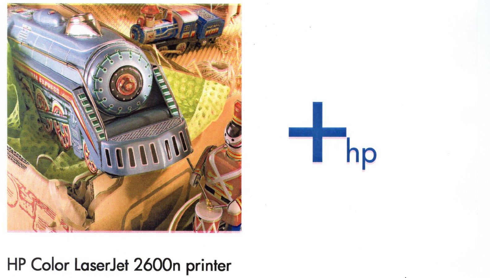 hp color laserjet 2600n printer hp support forum 501527 - Hp Color Laserjet 2600n