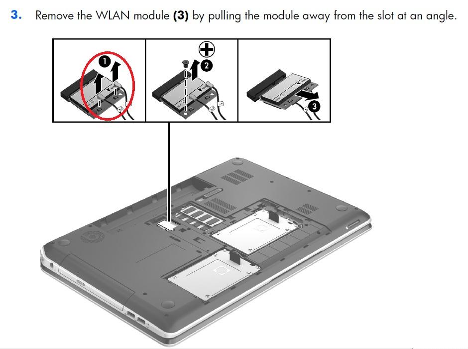 Драйвер для беспроводной сети для ноутбука hp pavilion g6