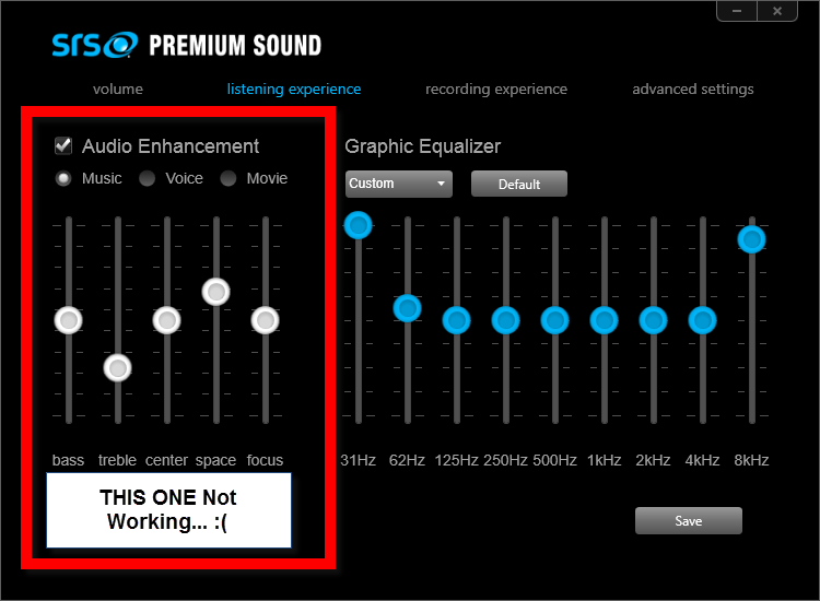 Download new sound driver free.