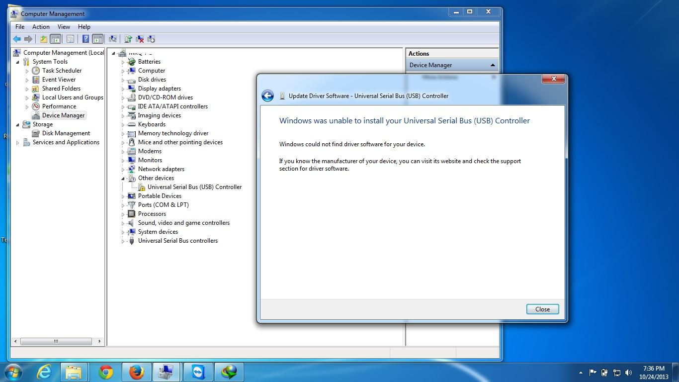 Драйвер для usb 30 windows 7 для ноутбука hp 15 af006ur