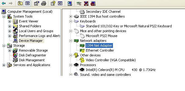 Ethernet контроллер драйвер.