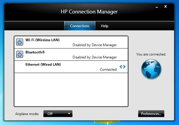 HP Pavilion dv6 3110ez: problem with video drivers - eehelp com