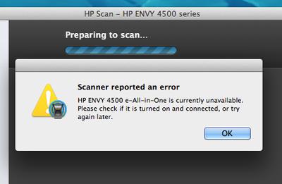 Digital Sender Flow 8500 fn1: problem scanning Digital