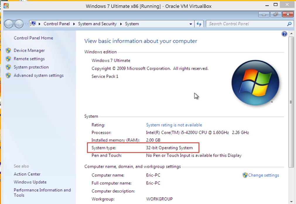 Vga Driver For Windows 7 Ultimate 64-bit Free Download