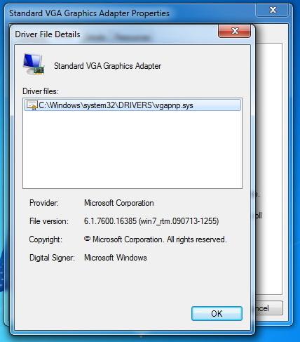 Problem with Inspiron 15 3537 AMD Radeon HD 8670 M Driver