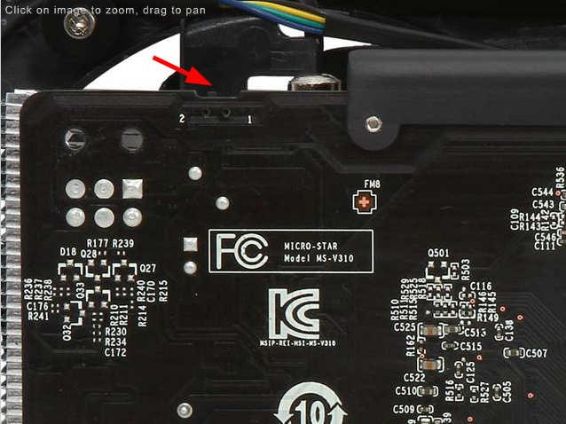 Z440 HP: HP z440 added EVGA GeForce GTX 750Ti and now stuck